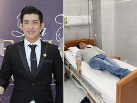 Vực dậy tinh thần sau tự tử, chồng cũ Phi Thanh Vân hồ hởi thông báo: 'Đúng 3 tuần nữa mọi việc đâu vào đấy'