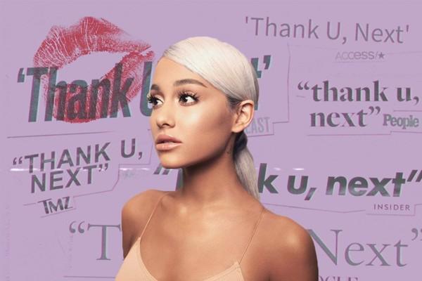 Review ngắn album Thank U, Next của Ariana Grande: Nước mắt cũng đến ngày phải cạn-3