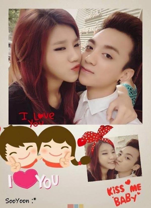 5 năm trước lỡ miệng tuyên bố 27 tuổi lấy vợ, bây giờ chính là lúc Soobin Hoàng Sơn bị fan đòi trả chị dâu-8