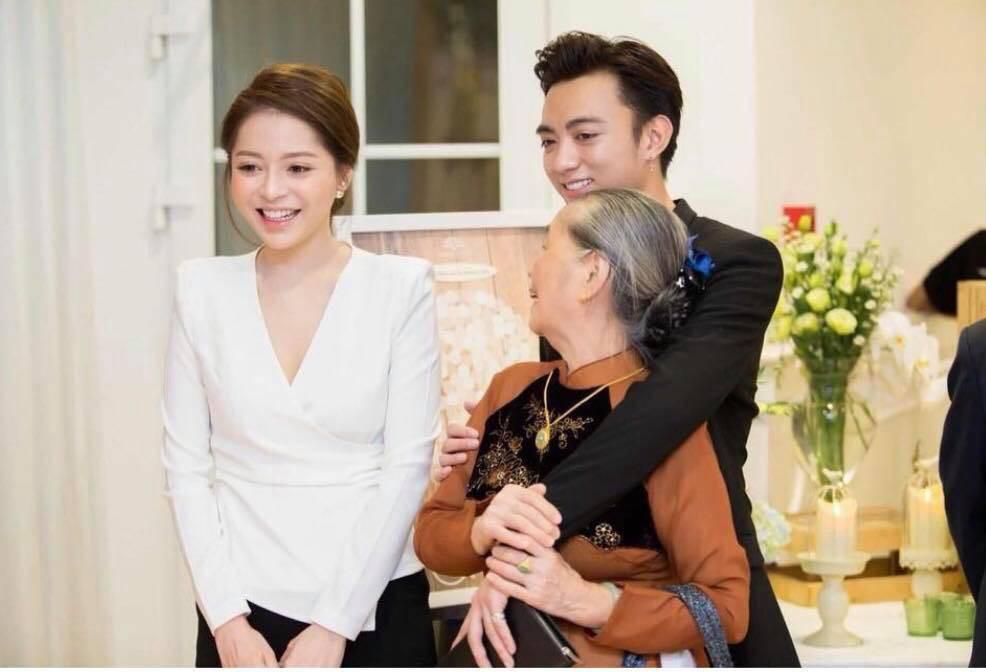 5 năm trước lỡ miệng tuyên bố 27 tuổi lấy vợ, bây giờ chính là lúc Soobin Hoàng Sơn bị fan đòi trả chị dâu-15