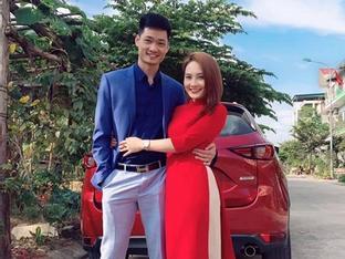 Diễn viên Bảo Thanh mang bầu lần 2?