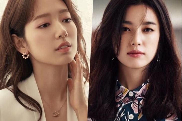 Park Shin Hye - Han Hyo Joo tưởng không thân mà lại thân không tưởng-2