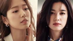 Park Shin Hye - Han Hyo Joo tưởng không thân mà lại thân không tưởng