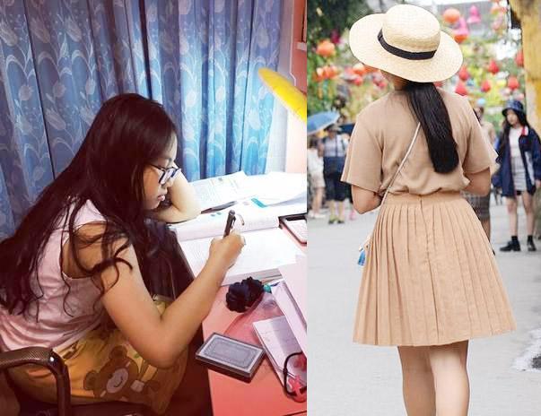 Phong cách ra phố sành điệu của Phương Mỹ Chi với short ngắn, quần rách te tua-2