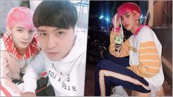 Minkook - cựu thành viên Zero9 tố Tăng Nhật Tuệ gạ tình là ai?