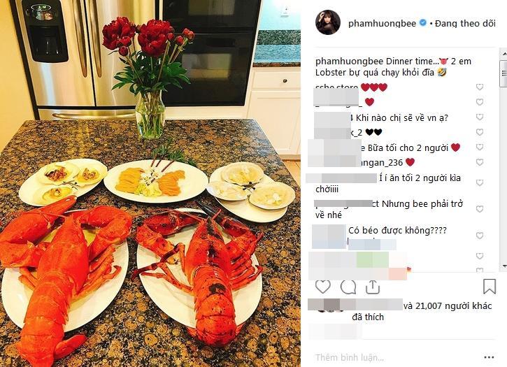 Sau khi xác nhận đính hôn vào ngày Valentine, cuộc sống của hoa hậu Phạm Hương có gì đặc biệt?-4