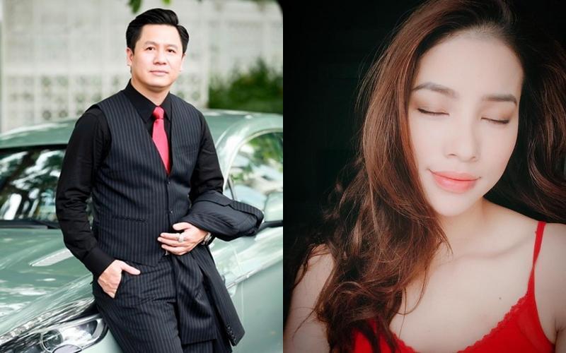 Sau khi xác nhận đính hôn vào ngày Valentine, cuộc sống của hoa hậu Phạm Hương có gì đặc biệt?-2