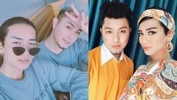 Đăng ảnh 'đi trốn' cùng người tình đồng giới Quang Lâm, BB Trần bị tra tấn bởi câu hỏi: 'Ai làm vợ?'