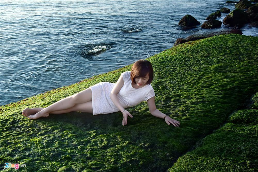 Đầu xuân rủ nhau check-in bãi rêu tuyệt đẹp ở Nha Trang-8