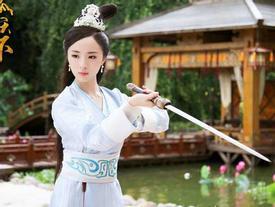 Trước Trần Kiều Ân, ai đã từng vào vai Độc Cô hoàng hậu tàn nhẫn?