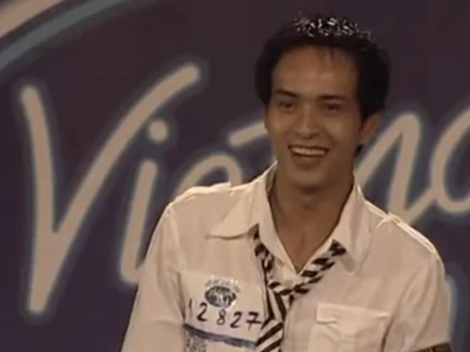 Giật mình ngắm hình ảnh quá khứ quê một cục của dàn mỹ nam hàng đầu showbiz Việt-6