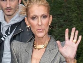 Celine Dion bị đòi tiền bồi thường do vi phạm hợp đồng 500 triệu USD