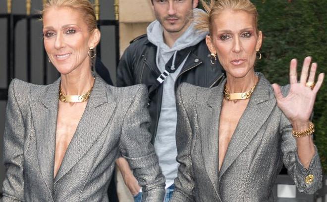 Celine Dion bị đòi tiền bồi thường do vi phạm hợp đồng 500 triệu USD-2