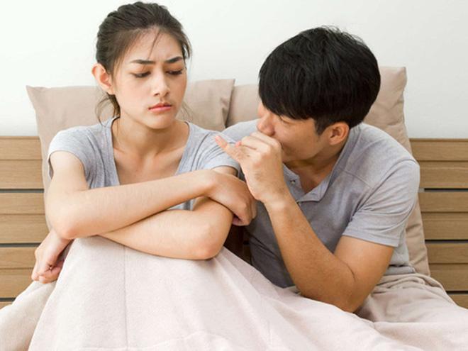 Âm mưu chọc thủng bao cao su để lấy được vợ, chàng trai nhận kết đắng-1