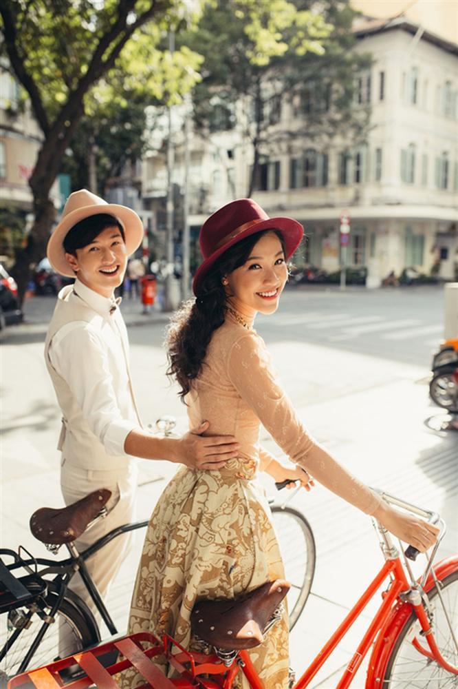 Chúc mừng Hoàng Oanh có bạn trai mới, Huỳnh Anh bất ngờ bị tình cũ bơ đẹp?-3