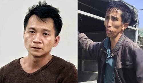 Vụ nữ sinh giao gà bị sát hại ở Điện Biên: Khai quật, khám nghiệm lại tử thi nạn nhân-2