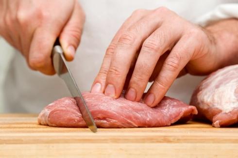 Đồ ăn sống nguy hại khôn lường như thế nào?-2