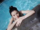 Bí quyết làm đẹp của 'nữ hoàng nội y' Ming Xi yêu con trai 'Vua casino Macau'