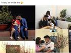 Vợ 'soái ca chăm vợ bầu' lên tiếng sau scandal, Hằng Túi vào comment 'nhận kèo' đi đánh ghen cùng nếu có lần sau