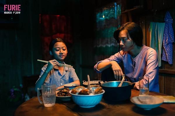 Hai Phượng của Ngô Thanh Vân cán mốc 135 tỷ đồng, lọt Top 3 phim Việt doanh thu cao nhất-1