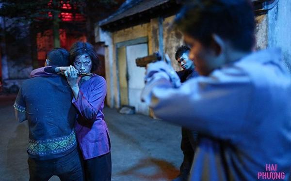 Ngô Thanh Vân xác nhận Hai Phượng chính thức được công chiếu tại thị trường Trung Quốc-2