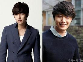 Mỹ nam 'Mặt trăng ôm mặt trời' Jung Il Woo tiết lộ tình bạn đặc biệt với Lee Min Ho