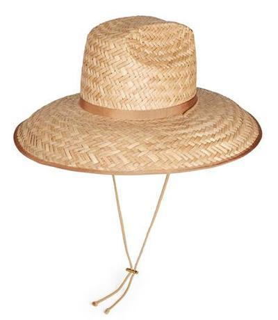 Hết dép rọ bộ đội, Gucci lại tung ra mẫu mũ hơn 10 triệu đồng mà chẳng khác gì nón cói đi biển bán đầy ngoài chợ-2