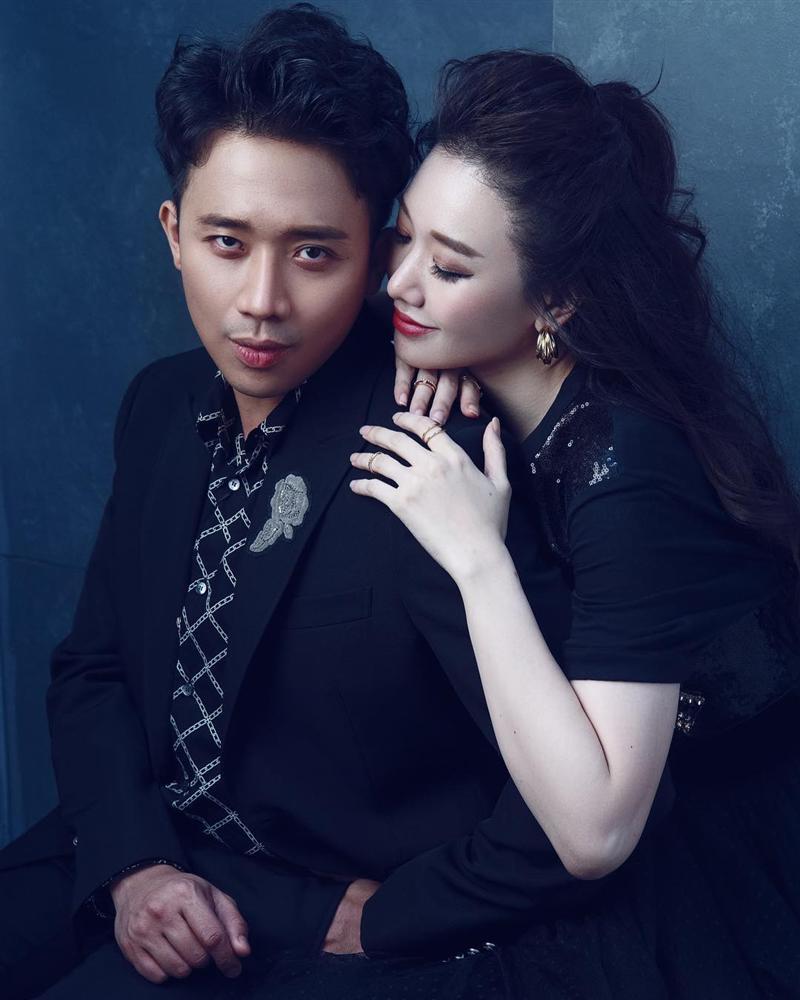 Không chạy theo trend khoe quà Valentine, Hari Won chơi lớn khi công khai quà kỷ niệm cưới tiền tỉ-1