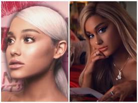 Bạn sẽ bất ngờ khi biết Ariana Grande vừa thiết lập một kỷ lục cực 'khủng' trên bảng vàng Billboard 200