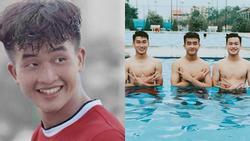 Tạm quên lớp cầu thủ đàn anh, U22 Việt Nam đang gây sốt bởi trai trẻ có ngoại hình đẹp, nhiều tài lẻ
