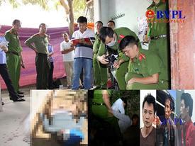 HOT: Hé lộ động cơ gây án thực sự của 5 nghi can sát hại nữ sinh ở Điện Biên