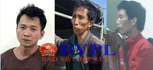 HOT: Hé lộ động cơ gây án thực sự của 5 nghi can sát hại nữ sinh ở Điện Biên-1