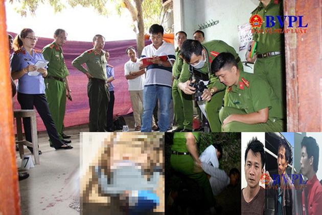 HOT: Hé lộ động cơ gây án thực sự của 5 nghi can sát hại nữ sinh ở Điện Biên-3