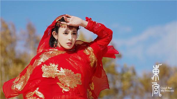 Diễn xuất dở tệ nhưng gà cưng của Phạm Băng Băng vẫn được tha thứ vì quá đẹp-2