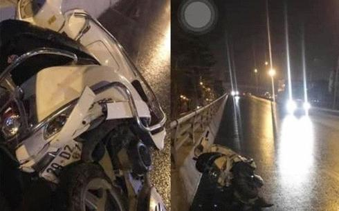 Bắt nghi phạm lái Range Rover đâm chết 2 người ở Hà Nội-1