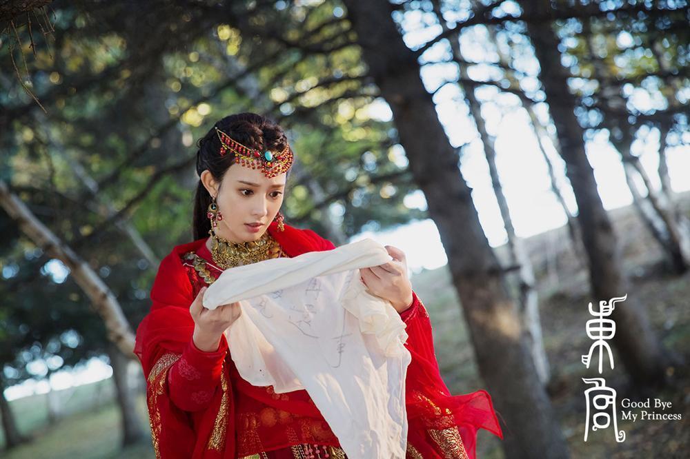 Diễn xuất dở tệ nhưng gà cưng của Phạm Băng Băng vẫn được tha thứ vì quá đẹp-8