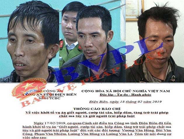 Vụ sát hại nữ sinh giao gà ở Điện Biên: Nhà chức trách hé lộ thêm những tình tiết ghê rợn-1