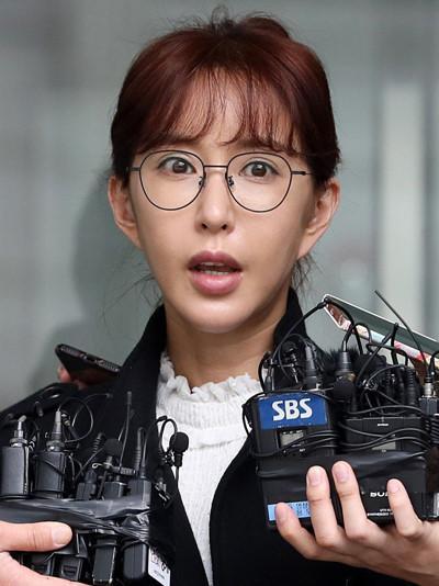 Nữ danh ca Kpop nhận án tù treo vì tội quỵt tiền cờ bạc-1