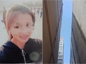 Chạy trốn 'yêu râu xanh', cô gái 19 tuổi ngã từ tầng 16 xuống đất thiệt mạng