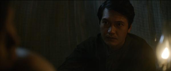 Phim về bùa ngải Thiên Linh Cái tung trailer đầy rẫy cảnh nóng của Hoàng Yến Chibi-1