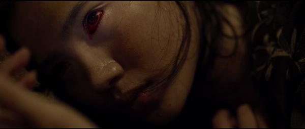 Phim về bùa ngải Thiên Linh Cái tung trailer đầy rẫy cảnh nóng của Hoàng Yến Chibi-6