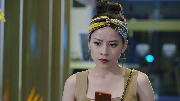 Khả năng diễn xuất của Chi Pu tiến bộ rõ rệt trong tập 15 Mối Tình Đầu Của Tôi-5