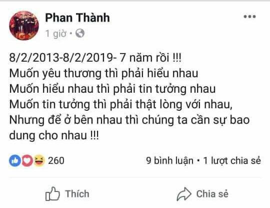 Phan Thành than thở 30 tuổi vẫn FA, Midu bất ngờ tuyên bố sẽ bỏ cả thế giới đem lòng say anh-1