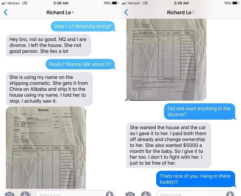 Ngọc Quyên đáp trả bài bản khi bị chồng cũ tố kinh doanh mỹ phẩm mua vài chục, bán vài triệu ảnh hưởng sức khỏe người dùng-1