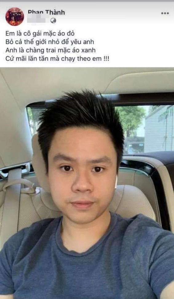 Phan Thành than thở 30 tuổi vẫn FA, Midu bất ngờ tuyên bố sẽ bỏ cả thế giới đem lòng say anh-6