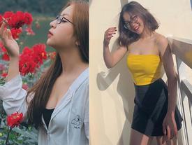 Đăng ảnh kiểu gì cũng bị chê hở ngực lộ eo, bạn gái Quang Hải chia sẻ status mới đảm bảo antifan đọc xong 'tức nghẹn họng'