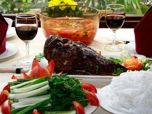 Từ Chúa tể nọc độc dưới đại dương tới món ăn có giá trị ẩm thực-4