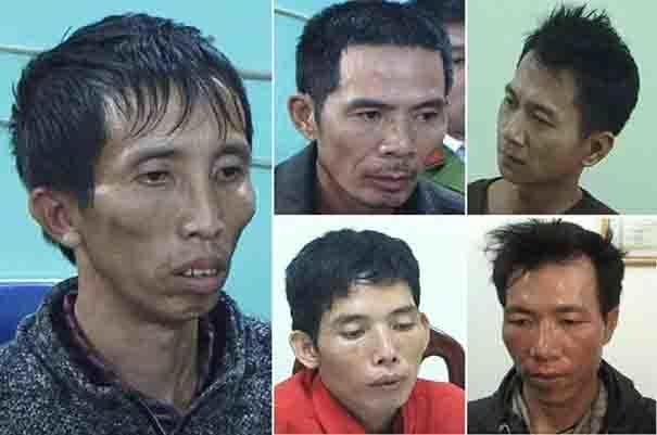 Trước khi hãm hiếp - sát hại nữ sinh giao gà ở Điện Biên, Bùi Văn Công và chiếc xe tội lỗi đã gây tai nạn ngày 28 Tết-3