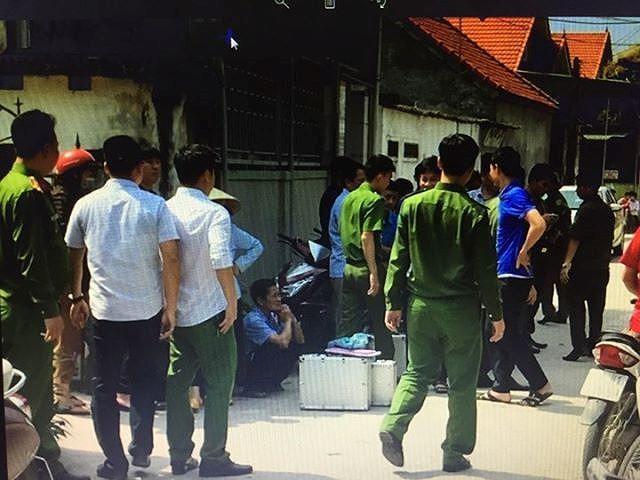 Hà Tĩnh: Vừa về quê sau 20 năm đi xuất khẩu lao động, người phụ nữ nghi bị chồng sát hại-1