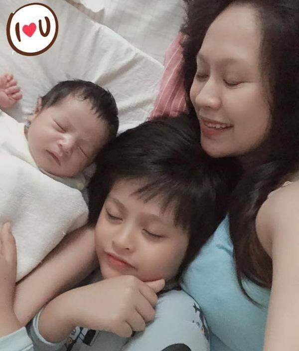 Vừa mới đẻ, Thanh Thúy đã kể tội những hủ tục kiêng sau sinh nhiều mẹ tin sái cổ-2
